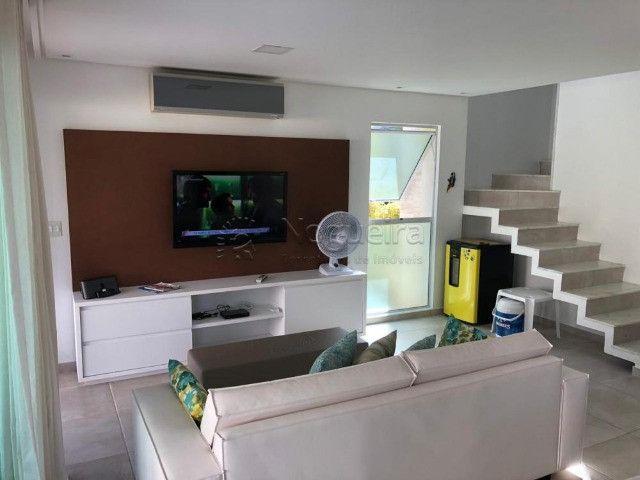 ozv Casa no condomínio camboa beach em  Muro alto/ Porto de galinhas - Foto 12