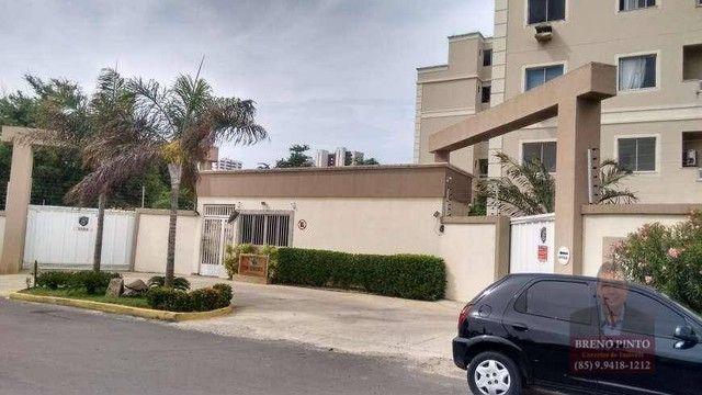 Apartamento no Four Seasons com 2 dormitórios à venda, 55 m² por R$ 250.000 - Cidade 2000  - Foto 10