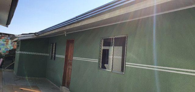 Casa à venda com 5 dormitórios em Capão raso, Curitiba cod:SO01317 - Foto 12