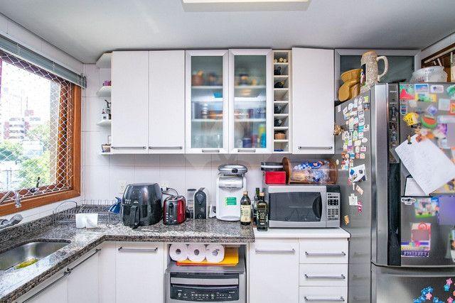 Apartamento à venda com 3 dormitórios em Petrópolis, Porto alegre cod:9284 - Foto 3