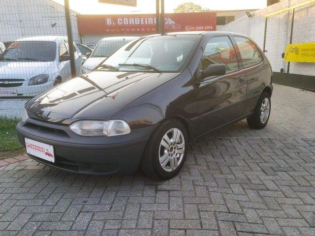 Fiat Palio 1997 1.0 - Foto 2