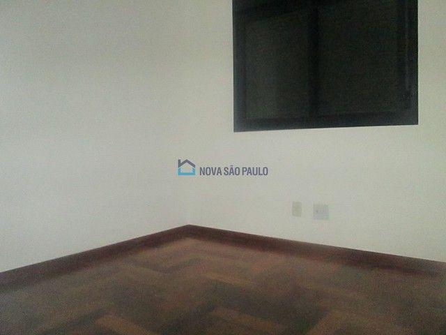 Apartamento para alugar com 4 dormitórios em Jardim da saúde, São paulo cod:JA695 - Foto 10