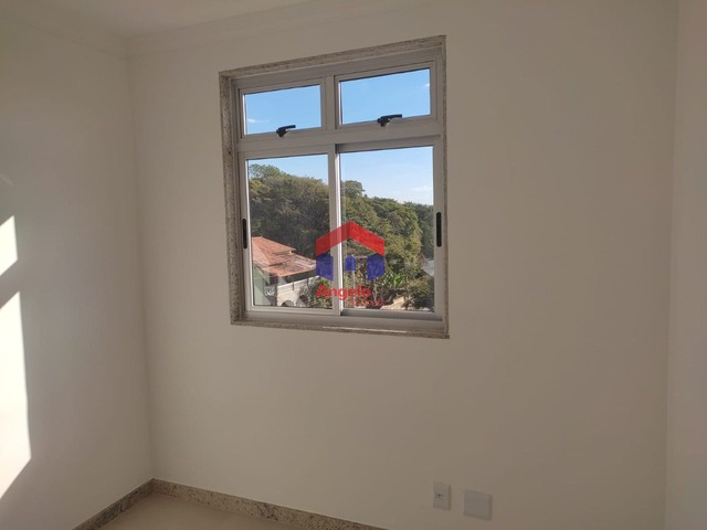 BELO HORIZONTE - Apartamento Padrão - Candelária - Foto 18