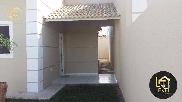 Casa com 2 dormitórios à venda, 65 m² por R$ 165.000,00 - Divineia - Aquiraz/CE - Foto 5