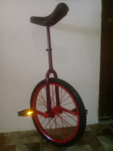 Monociclo - Foto 2