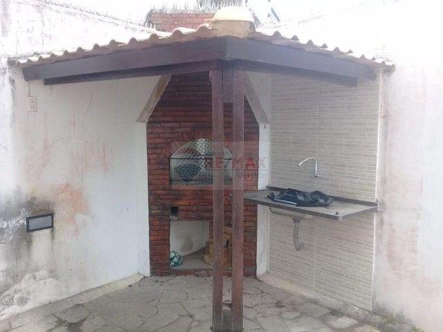 Casa com 4 dormitórios à venda, 200 m² por R$ 750.000,00 - Heliópolis - Garanhuns/PE - Foto 20