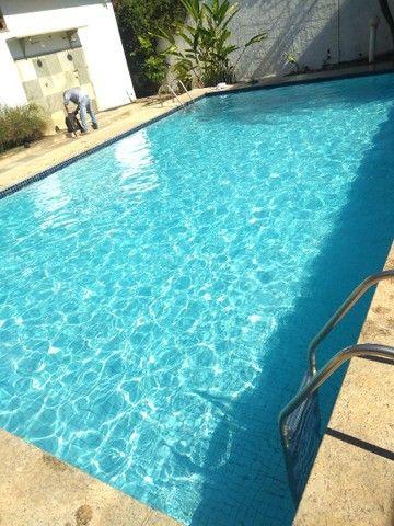 Limpamos piscina em geral - Foto 4