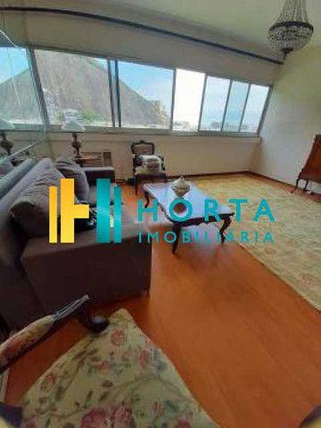 Apartamento à venda com 3 dormitórios em Lagoa, Rio de janeiro cod:CPAP31688 - Foto 2