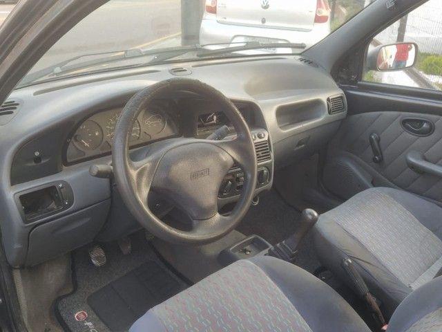 Fiat Palio 1997 1.0 - Foto 5