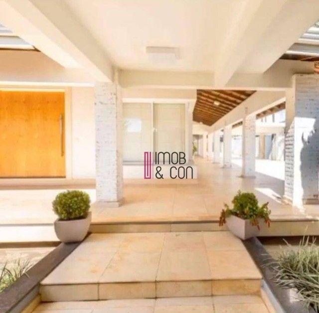 Casa com 4 dormitórios, 900 m² - venda por R$ 3.000.000,00 ou aluguel por R$ 23.000,00/mês - Foto 8