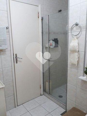 Apartamento à venda com 3 dormitórios em Rio branco, Porto alegre cod:28-IM452995 - Foto 10