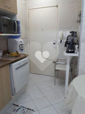Apartamento à venda com 3 dormitórios em Rio branco, Porto alegre cod:28-IM452995 - Foto 16