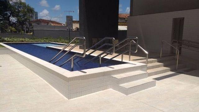 JS - Lindo apartamento em Boa Viagem - 04 Quartos - 02 Vagas - Camilo Castelo Branco - Foto 4