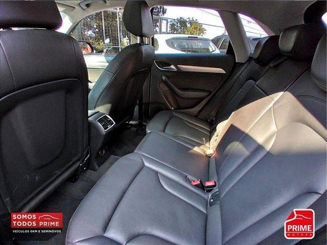 Audi q3 2.0 Tfsi Ambition Quattro s Tronic - Foto 12