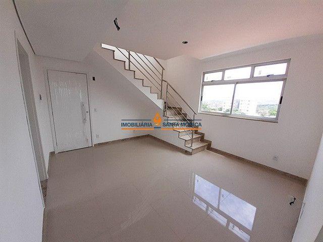 Apartamento à venda com 4 dormitórios em Santa mônica, Belo horizonte cod:17495 - Foto 14
