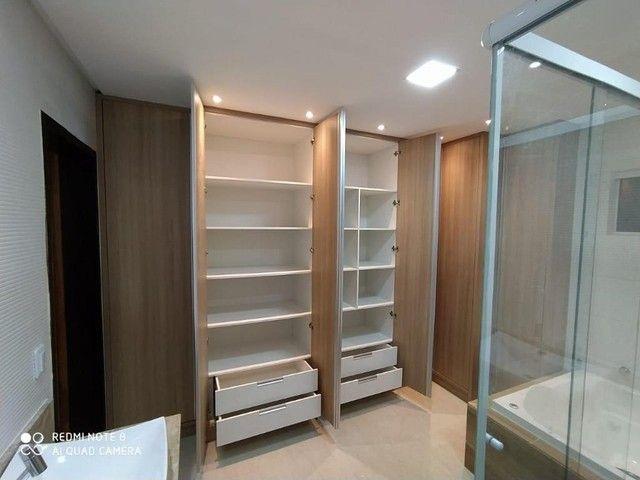 Casa com 4 dormitórios à venda, 200 m² por R$ 750.000,00 - Condomínio Bellevue - Garanhuns - Foto 18