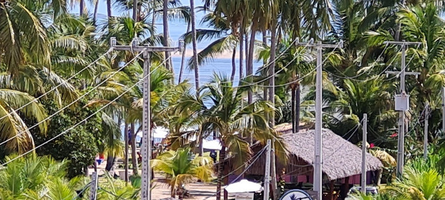 Flats e bangalôs no Eco resort- Praia dos Carneiros - Foto 19