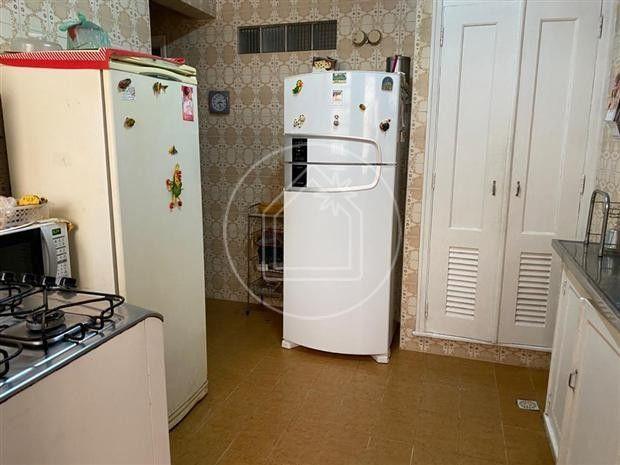 Apartamento à venda com 3 dormitórios em Copacabana, Rio de janeiro cod:876643 - Foto 17