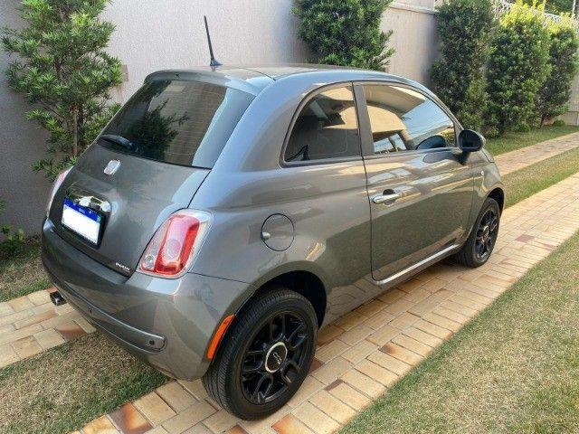 FIAT 500 1.4 Flex EVO 2012 - Foto 3