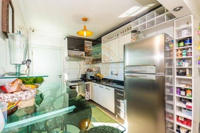 Casa à venda com 5 dormitórios em Capão raso, Curitiba cod:SO01317 - Foto 19