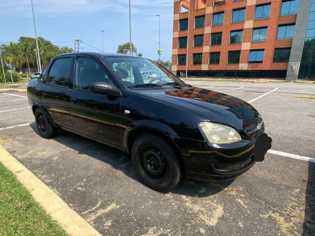 CLASSIC 1.0 LS 2012/ COMPLETO C/GNV / PARTICULAR