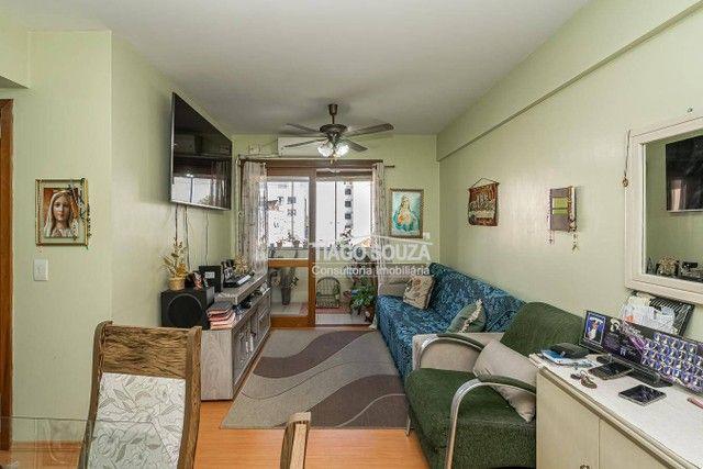 Apartamento com 3 dormitórios à venda, 79 m² por R$ 420.000,00 - Passo d'Areia - Porto Ale - Foto 2