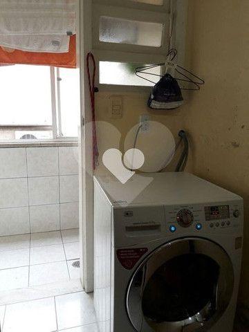 Apartamento à venda com 3 dormitórios em Rio branco, Porto alegre cod:28-IM452995 - Foto 19