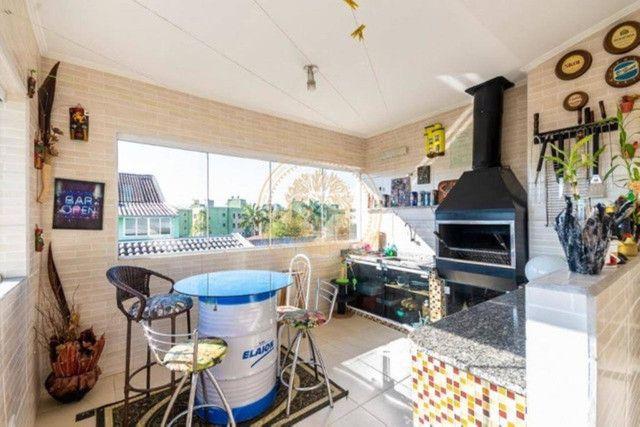 Casa à venda com 5 dormitórios em Capão raso, Curitiba cod:SO01317 - Foto 11
