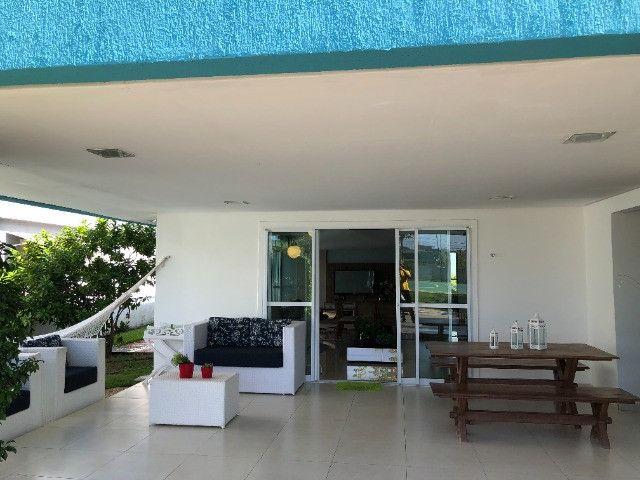 Casa em condomínio- Bosque das Gameleiras- 250m² de área- 3suítes- Altiplano  - Foto 16