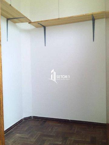 Apartamento com 3 quartos para alugar, 119 m² por R$ 1.000/mês - Jardim Glória - Juiz de F - Foto 20