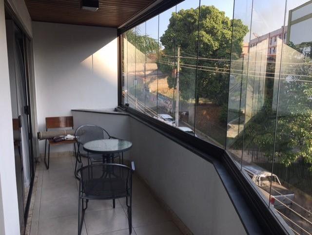 Apartamento para Venda em Volta Redonda, COLINA, 4 dormitórios, 1 suíte, 3 banheiros, 2 va - Foto 7