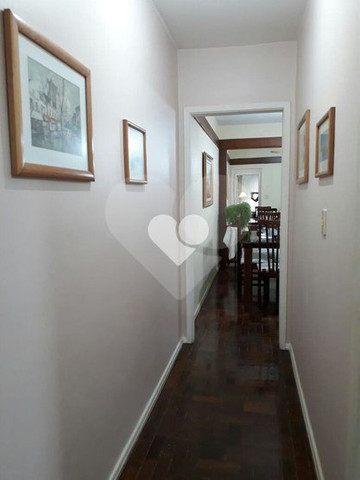 Apartamento à venda com 3 dormitórios em Rio branco, Porto alegre cod:28-IM452995 - Foto 6