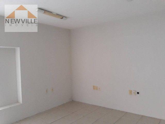 Sala para alugar, 46 m² por R$ 2.119/mês - Boa Viagem - Recife - Foto 8