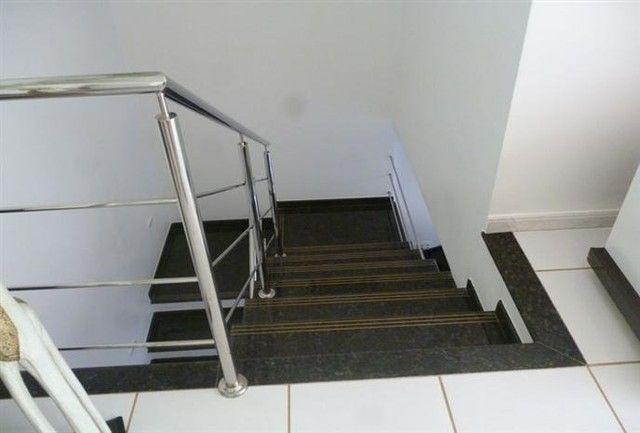 Cobertura localizada no Residencial Itaúba - Alto da Glória - Foto 2