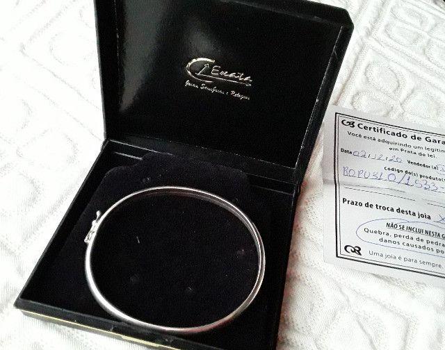 pulseira prata 925