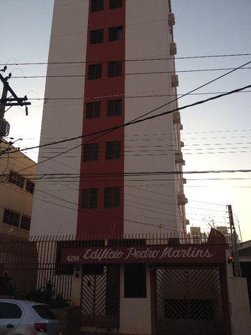 Apartamento Mobiliado - Vila Imperial