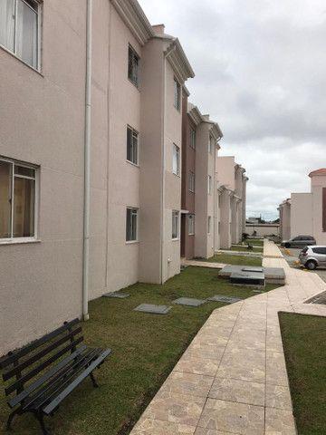 Apartamento à venda com 3 dormitórios em Sítio cercado, Curitiba cod:AP02226 - Foto 16