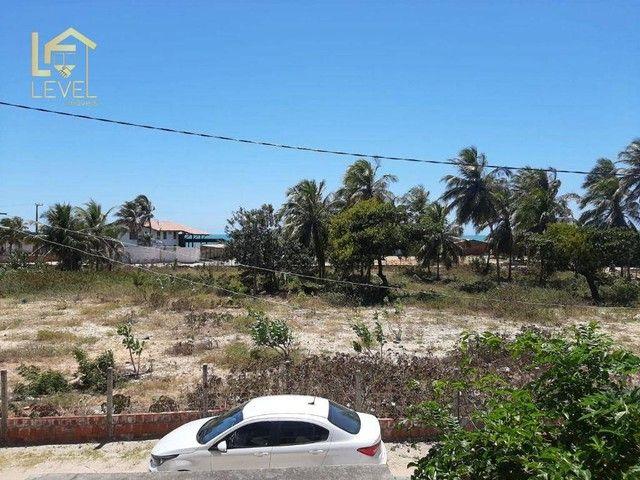 Casa com 3 dormitórios à venda, 150 m² por R$ 150.000,00 - Iguape - Aquiraz/CE - Foto 12