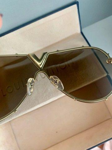 Oculos de sol novo Lv! - Foto 5