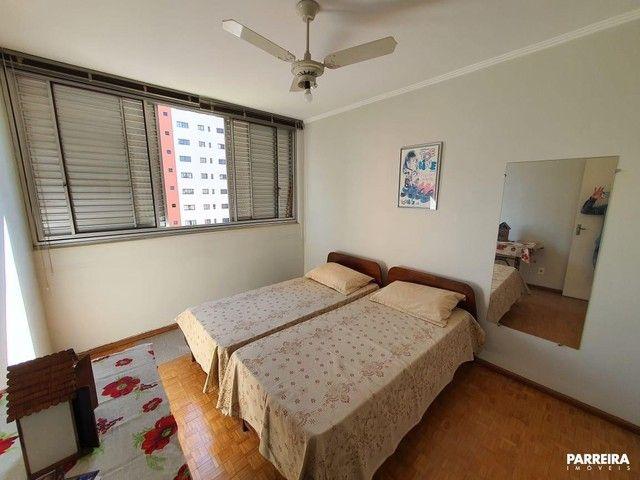 Venda Amplo Apartamento Edif Res Bandeirantes Centro Bauru - Foto 9