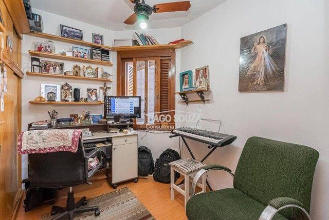 Apartamento com 3 dormitórios à venda, 79 m² por R$ 420.000,00 - Passo d'Areia - Porto Ale - Foto 9