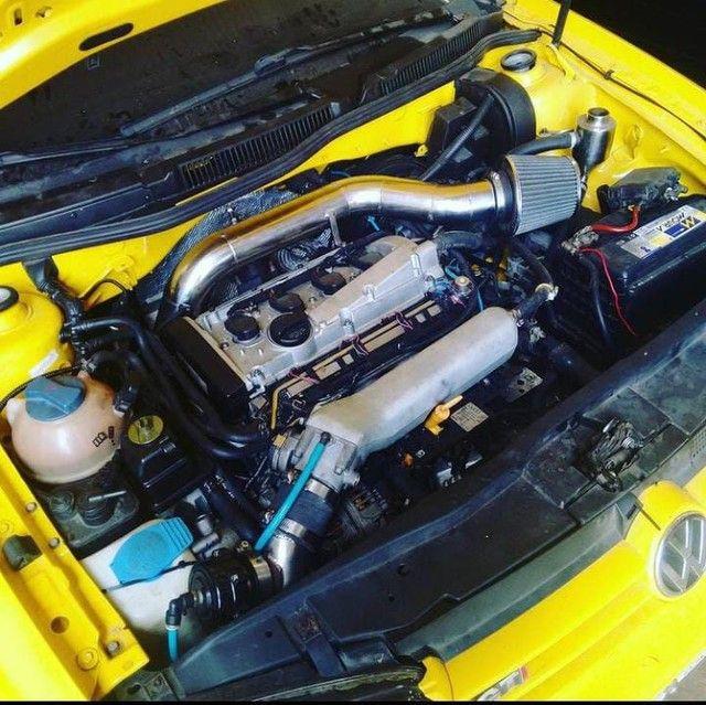 Vende-se Golf GTI modelo 2003 - Foto 2