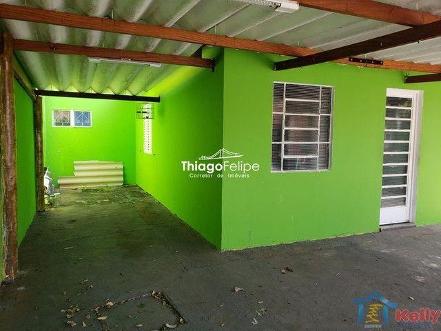 K1950 - Casa no Jequitibás com 3 quartos (1 suite) - Foto 2