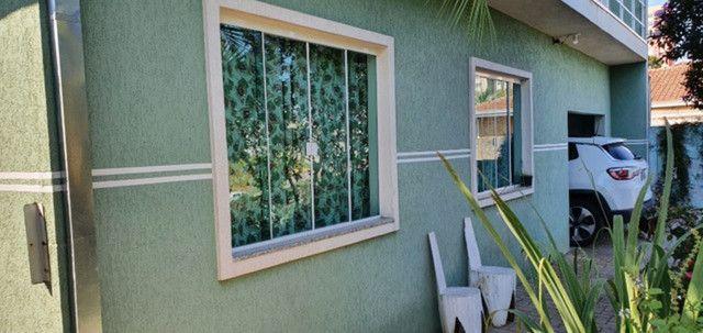 Casa à venda com 5 dormitórios em Capão raso, Curitiba cod:SO01317 - Foto 5