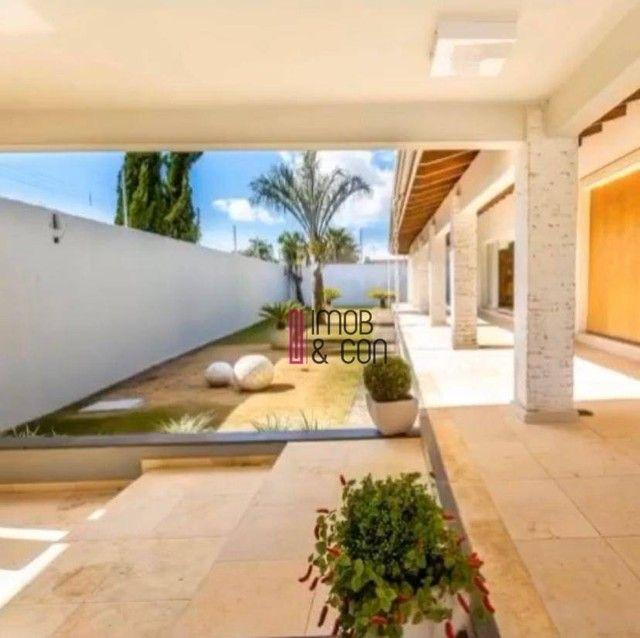 Casa com 4 dormitórios, 900 m² - venda por R$ 3.000.000,00 ou aluguel por R$ 23.000,00/mês - Foto 6