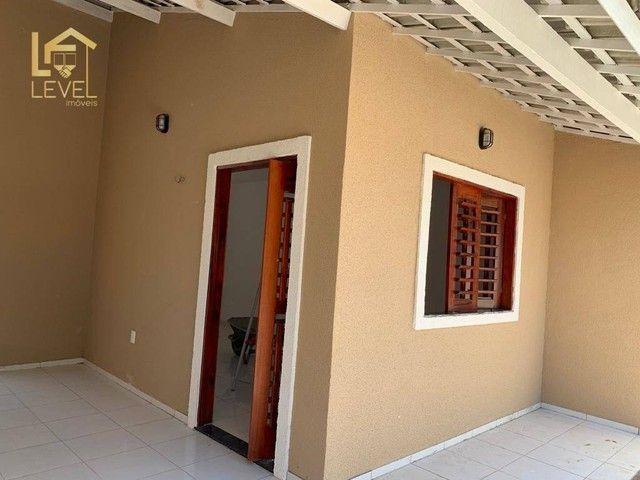 Casa com 2 dormitórios à venda, 82 m² por R$ 150.000 - Chácara da Prainha - Aquiraz/Ceará - Foto 3
