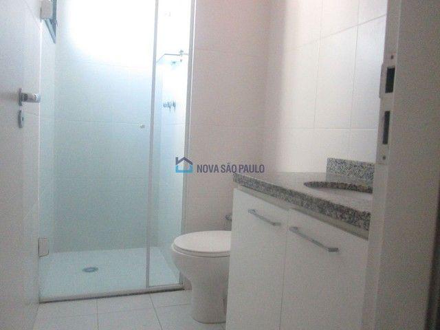 Apartamento para alugar com 4 dormitórios em Jardim da saúde, São paulo cod:JA695 - Foto 17