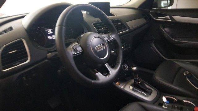 Audi Q3 2014 com Teto Mmi ambient - Foto 2