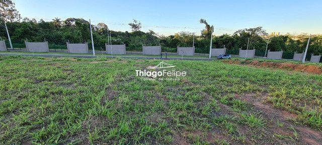 Terreno - Condomínio Tamboré (Pres. Ptes/SP) - Foto 3