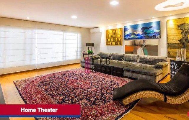 Casa com 4 dormitórios, 900 m² - venda por R$ 3.000.000,00 ou aluguel por R$ 23.000,00/mês - Foto 13